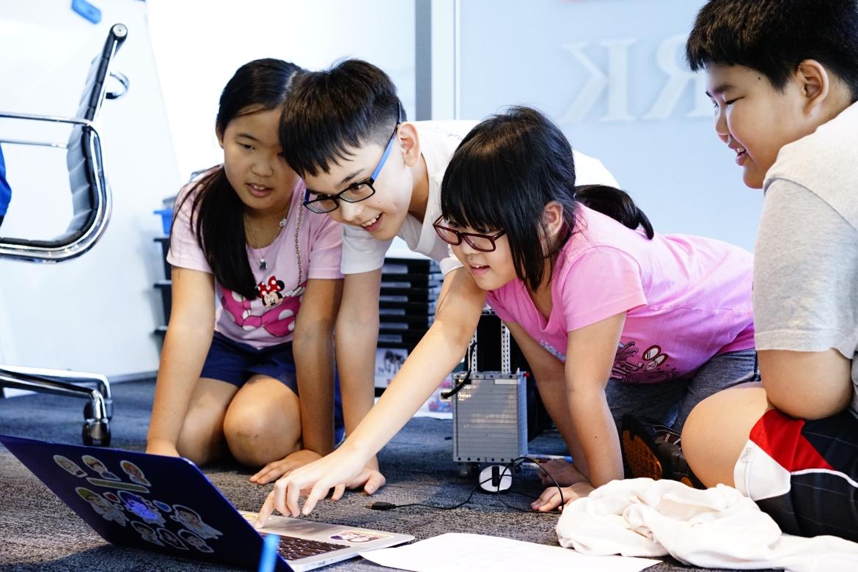 A Skeptic's Perspective on Children Enrichment Courses inSingapore